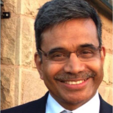 Consultant Orthopaedic Surgeon at One Ashford Hospital, Mr Raj Shrivastava