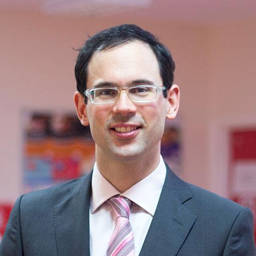 Dr Andrew Birnie, Consultant Dermatologist