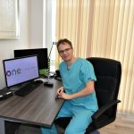 Mr Chris James, Consultant Orthopaedic Surgeon at One Ashford Hospital in Kent