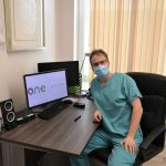 Mr Chris James, Consultant Orthopaedic Surgeon at One Ashford Hospital
