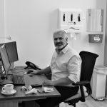 Mr Chan Jeer, Orthopaedic Knee Surgeon at One Ashford Hospital in Kent