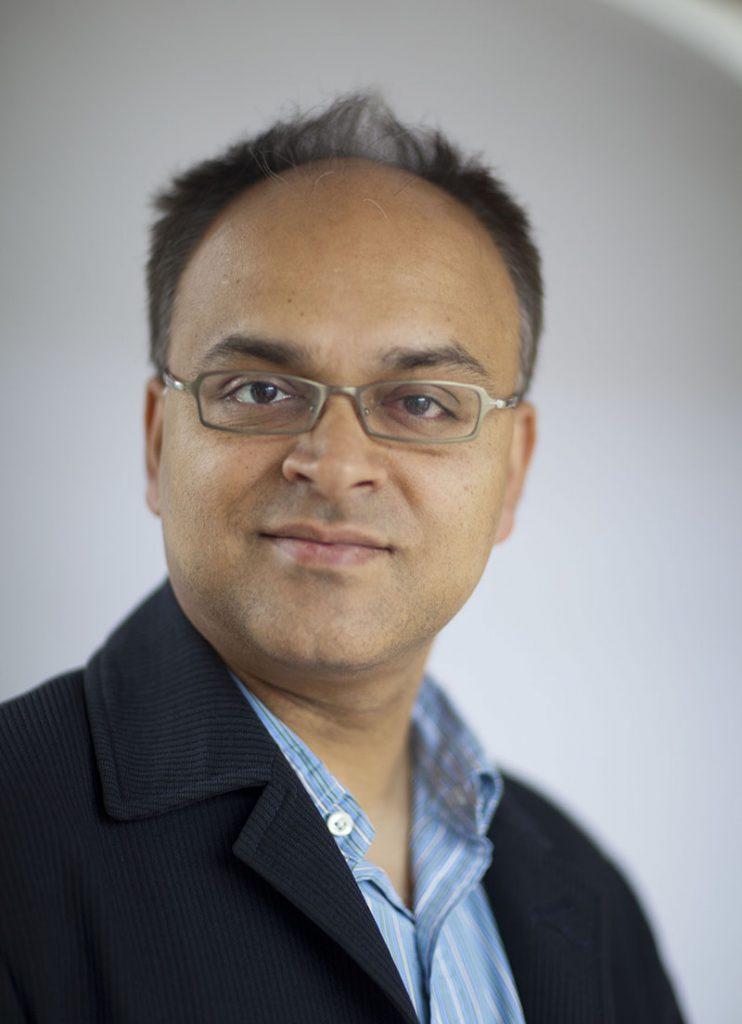 Mr Shashank Gurjar, Consultant General Surgeon at One Hatfield Hospital