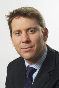 Consultant Urologist, Mr Ben Eddy
