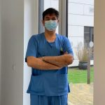 Mr Jai Relwani, Consultant Orthopaedic Shoulder Surgeon at One Ashford Hospital in Kent