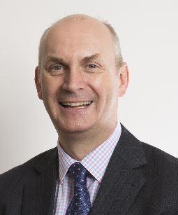 Mr Michael Saunders