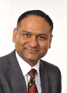 Mr Rohit Jain, Consultant Orthopaedic Surgeon at One Ashford Hospital