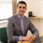 Mr Georgios Papadopoulos, Consultant Urological Surgeon at One Ashford Hospital