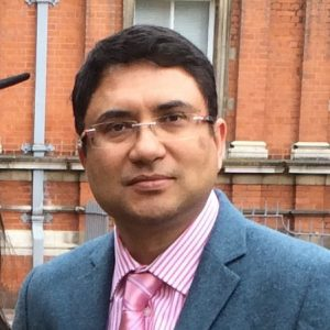 Mr Pradeep Basnyat, Consultant General Surgeon at One Ashford Hospital specialises in the management of bowel symptoms