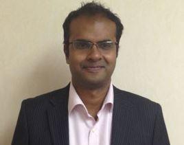 Dr Prayman Sattianayagam, Consultant Gastroenterologist and Hepatologist at One Ashford Hospital