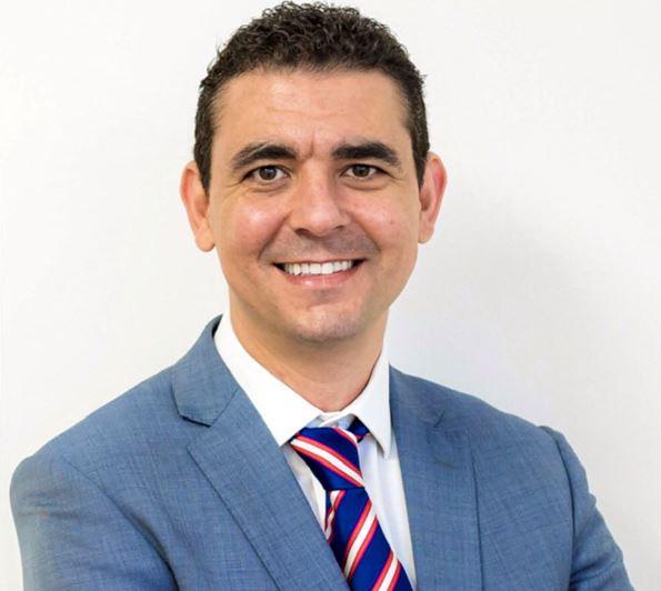 Mr Georgios Papadopolous, Consultant Urologist at One Ashford Hospital