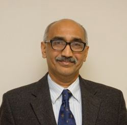 Dr Vinit Shah, Consultant Paediatrician and Neonatologist at One Ashford Hospital