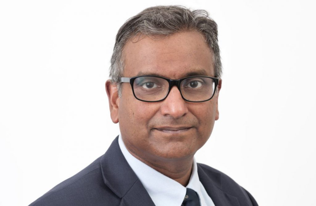 Mr Thanesan Ramalingam, Consultant Colorectal Surgeon