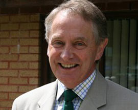 Roy Isworth, Consultant Urologist at One Ashford Hospital