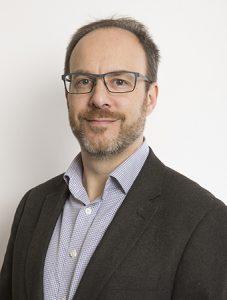 Mr Simon Mellor, Consultant Orthopaedic Surgeon at One Hatfield Hospital