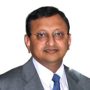 Mr Sanjoy Basu, Consultant General Surgeon at One Ashford Hospital