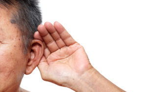 Adult Hearing Tests