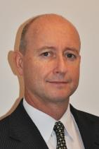 Dr Patrick McGowan