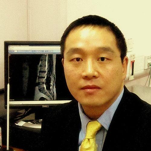Mr Steven Lau, Consultant Orthopaedic Surgeon at One Ashford Hospital