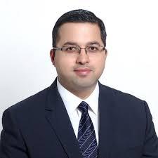Mr Nikhil Vasdev