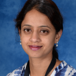 Ms Radhika Padmagirison, Consultant Obstetrician and Gynaecologist