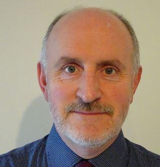 Dr Philip Bull. Consultant Rheumatologist at One Ashford Hospital
