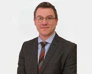 Mr Georgios Arealis, Consultant Orthopaedic Surgeon
