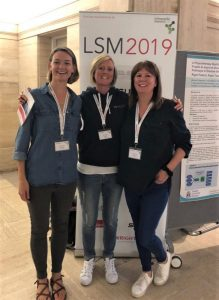 One Ashford Hospital Physiotherapy team attend the London Shoulder Meeting 2019