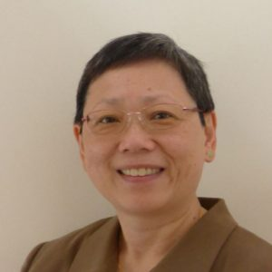 Miss Choy Lee, Consultant Gynaecologist