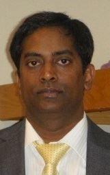 Dr Venkata Sontenam, Consultant Radiologist at One Ashford Hospital