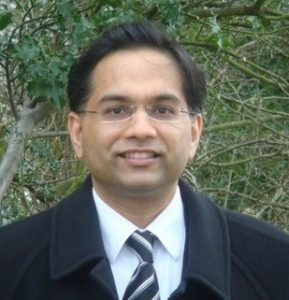 Dr Nitil Kedia, Private GP