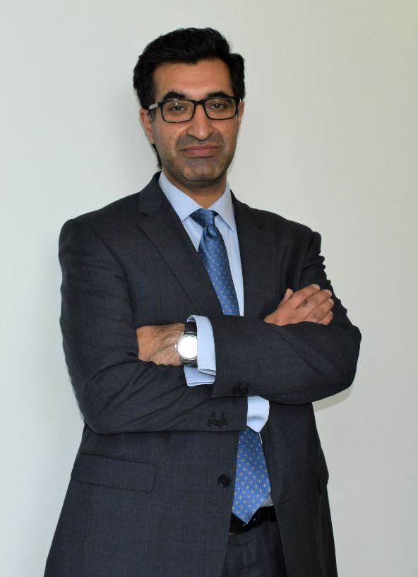 Mr Bal Dhinsa, Consultant Orthopaedic Surgeon at One Ashford Hospital in Kent