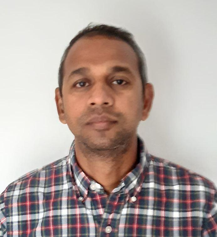 Mr Biju Aravind, Consultant General Surgeon at One Ashford Hospital