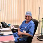 Dr Kurt Ayerst, Consultant Dermatologist at One Ashford Hospital