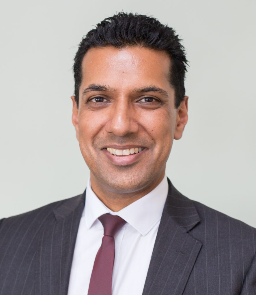 Mr Alok Misra, Consultant Plastic and Cosmetic Surgeon at One Hatfield Hospital