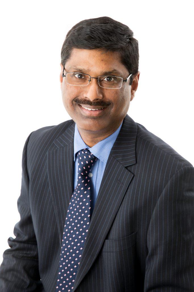 Mr PS Jambulingam, Consultant Upper GI / Laparoscopy & Bariatric Surgeon
