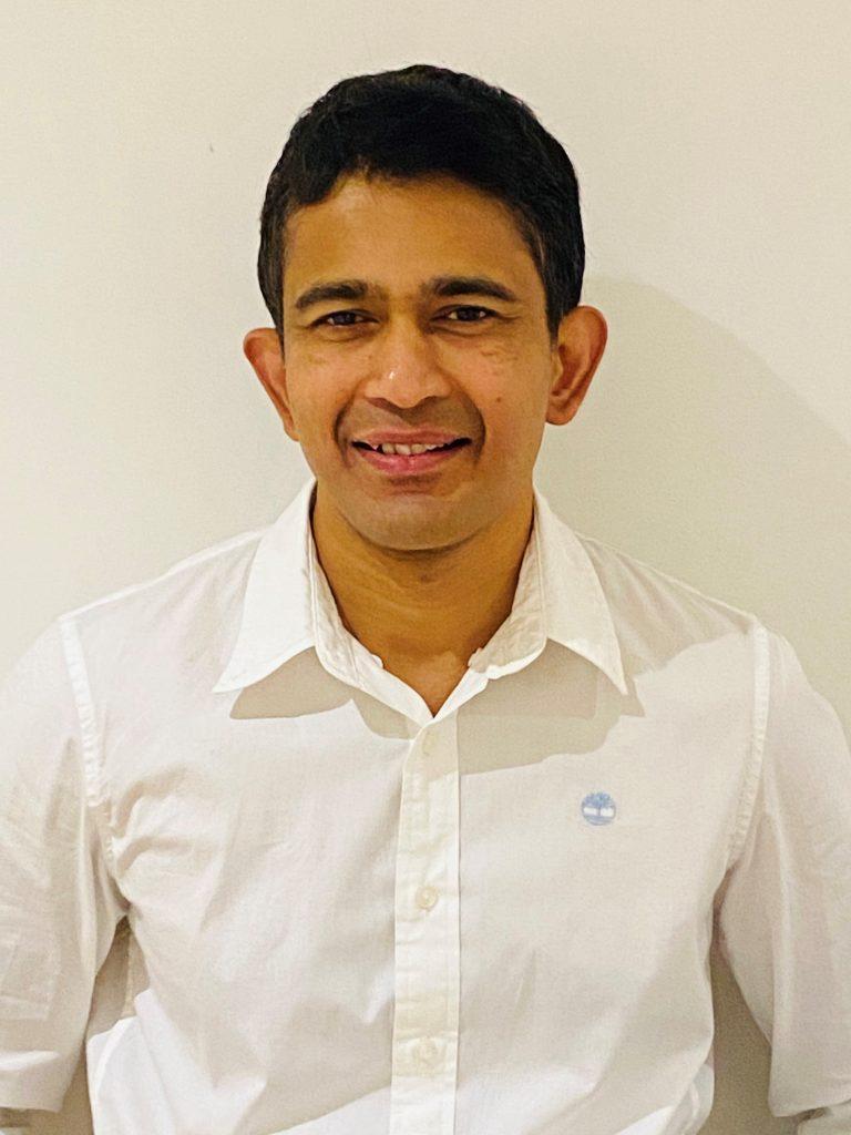 Dr Kanchana Rajaguru, Consultant Radiologist