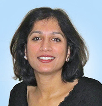 Dr Preena Patel, Consultant Musculoskeletal Radiologist