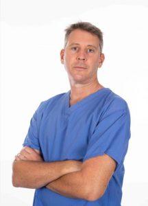 Mr Ben Eddy, Consultant Urological Surgeon at One Ashford Hospital