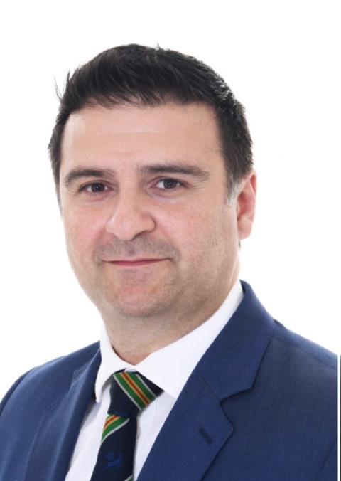 Mr Amir-Reza Jenabzadeh, Consultant Orthopaedic Surgeon at One Hatfield Hospital