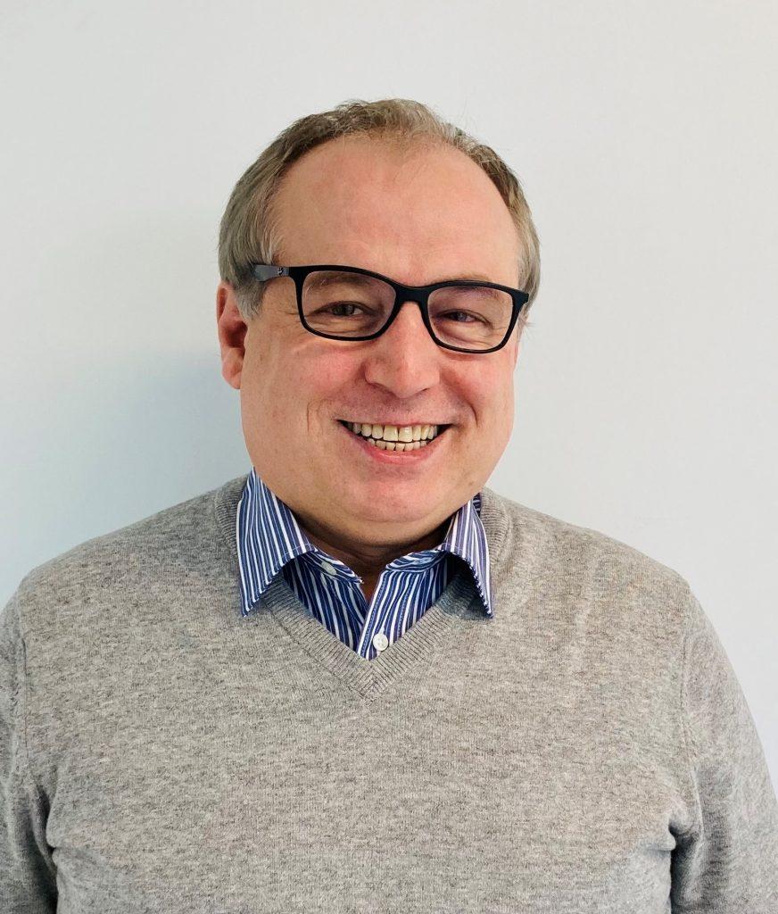 Dr Hilmi Reçica, Consultant Dermatologist at One Hatfield Hospital