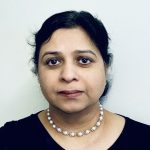 Dr Nisha Ramkumar, Consultant Paediatrician with Gastroenterology and Allergy Interest