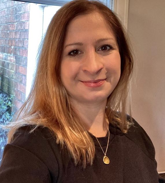 Miss Shamim Toma, Consultant ENT Surgeon at One Ashford Hospital in Kent