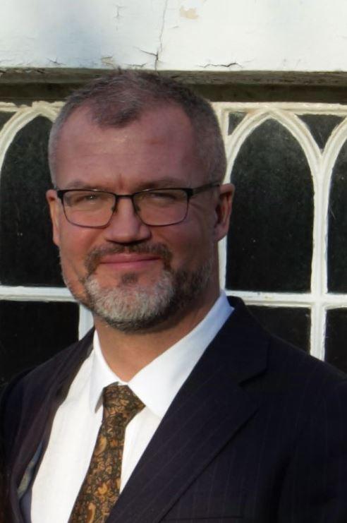 Dr Phillip Mayhead, Consultant Gastroenterologist at One Ashford Hospital in Kent