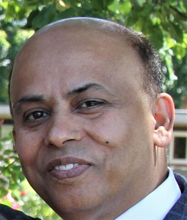 Mr Raman Thakur, Consultant Orthopaedic Surgeon at One Ashford Hospital in Kent