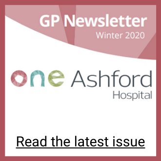 Read the latest issue of the GP Newsletter