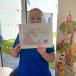 Louise Higgins, Paediatric Lead