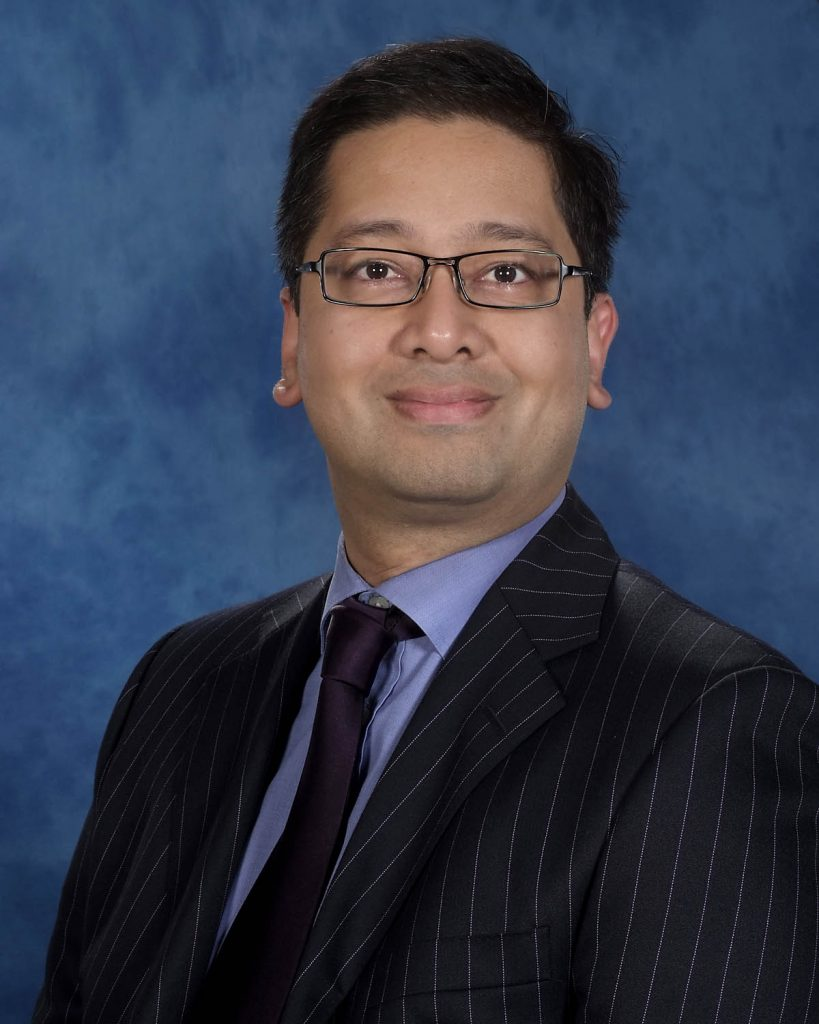 Dr Nasser Khan, Consultant Physician & Gastroenterologist