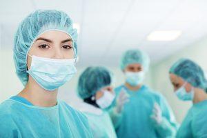 One Ashford Hospital Nursing Recruitment Evening on Wednesday 8th September